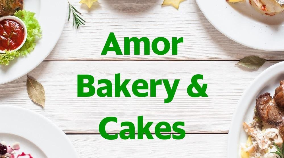 Menu & Review Amor Bakery & Cakes - Tegal Gundil - Bogor 2