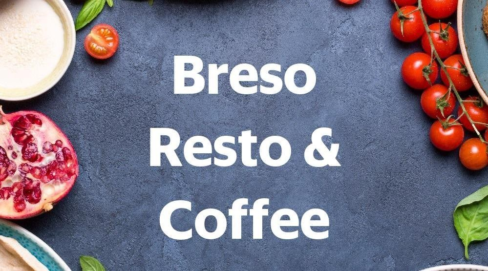 Menu & Review Breso Resto & Coffee - Green Pramuka Square - JKT.C-CEMPAKA PUTIH