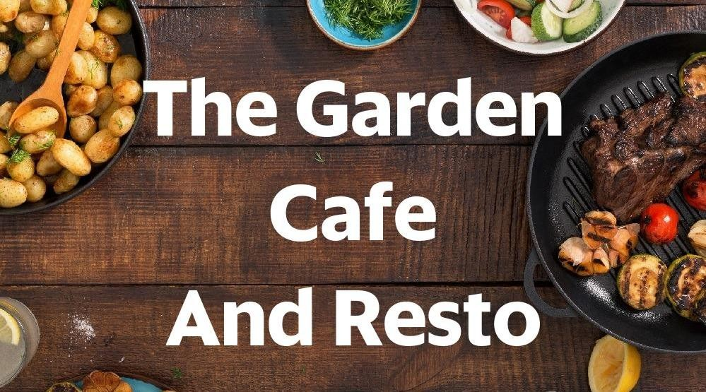 Menu & Review The Garden Cafe And Resto - Limus Nunggal - Bogor 4 (Puncak Area)