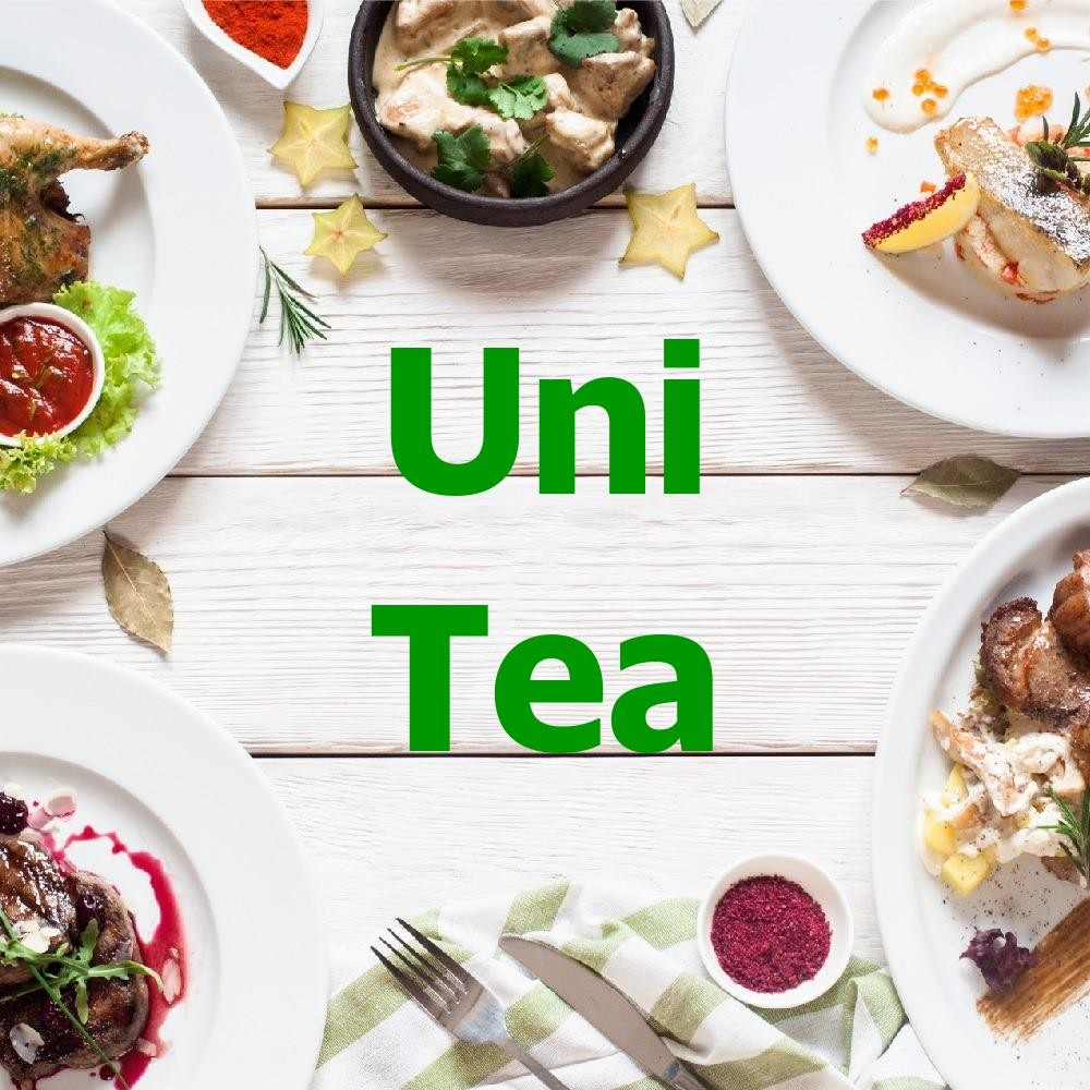 Menu & Review Uni Tea - Baywalk Mall