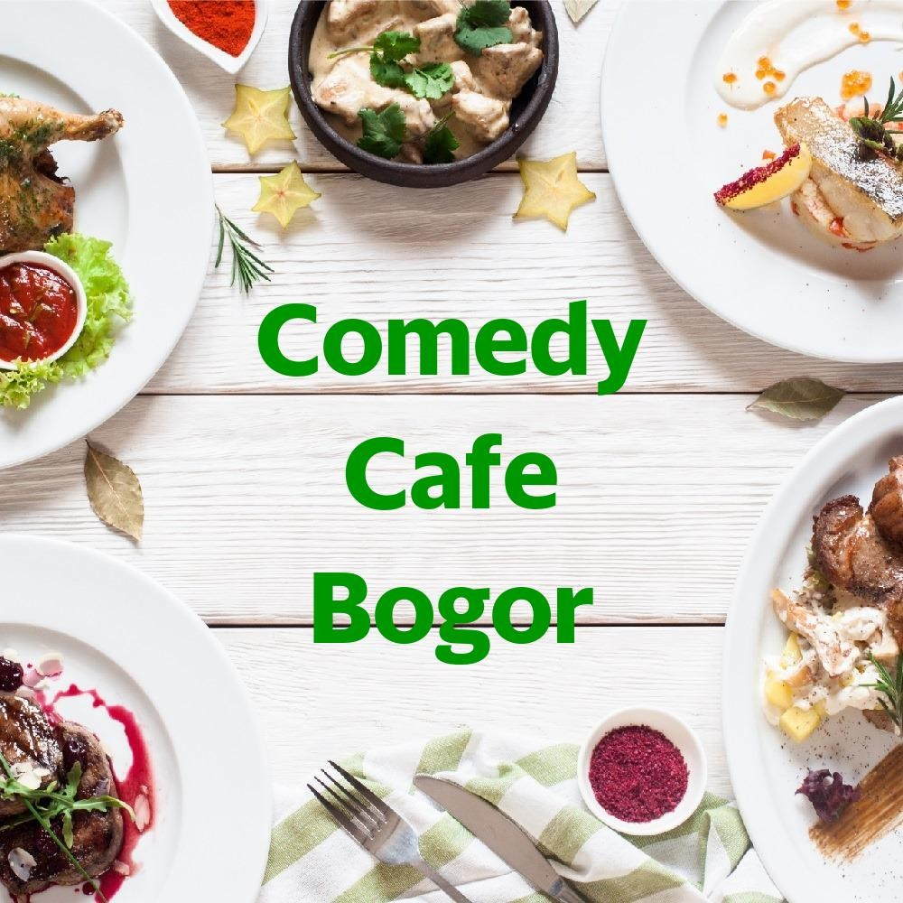 Menu & Review Comedy Cafe Bogor - Bogor Utara - Bogor Utara