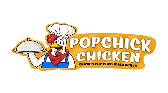 Menu & Review Popchick Chicken - Cipinang Muara