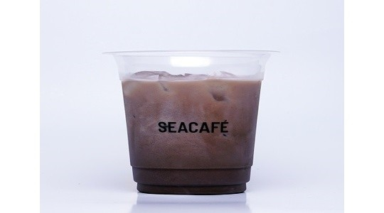 Menu & Review Sea Cafe - Rawabadak Utara
