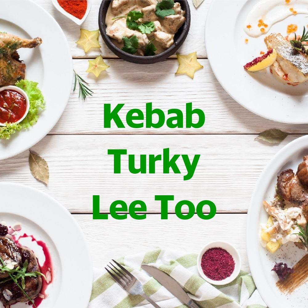 Menu & Review Kebab Turky Lee Too - Limo - Depok I