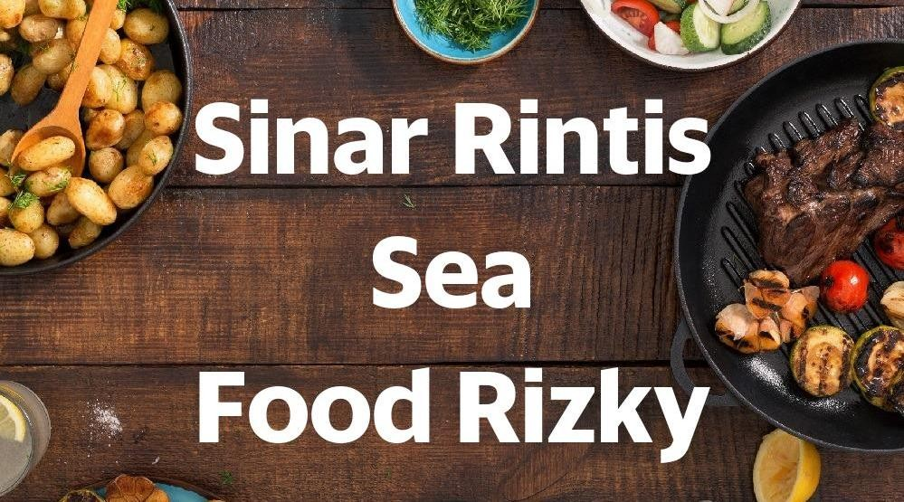 Menu & Review Sinar Rintis Sea Food Rizky - Ciheuleut - Bogor 2