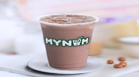 Menu & Review Mynum - Beji - Beji