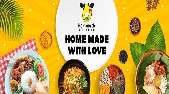 Menu & Review Hommade Kitchen - Rawa Bunga