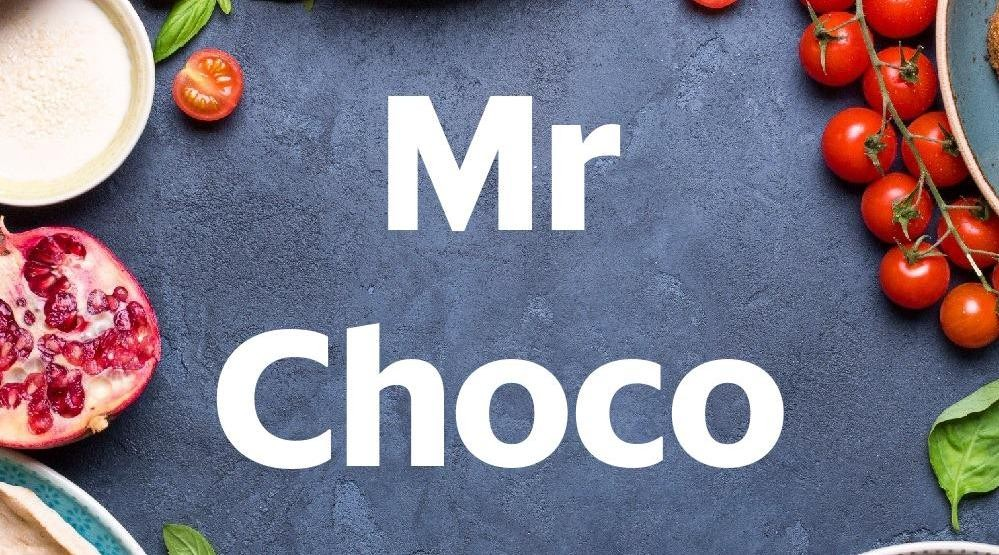 Menu & Review Mr Choco - Gedong