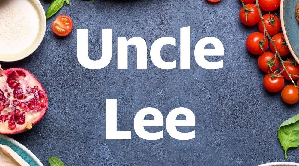 Menu & Review Uncle Lee - Kelapa Gading Barat
