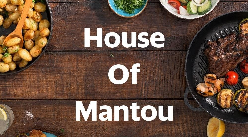 Menu & Review House Of Mantou - Sampora - Cisauk