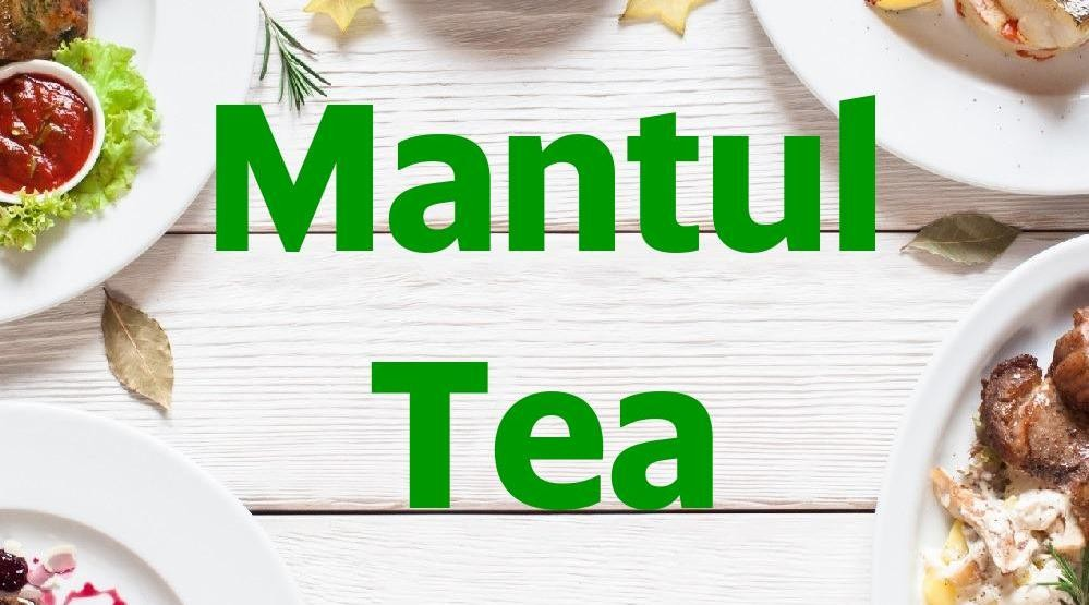 Menu & Review Mantul Tea - Suka Bakti - Curug