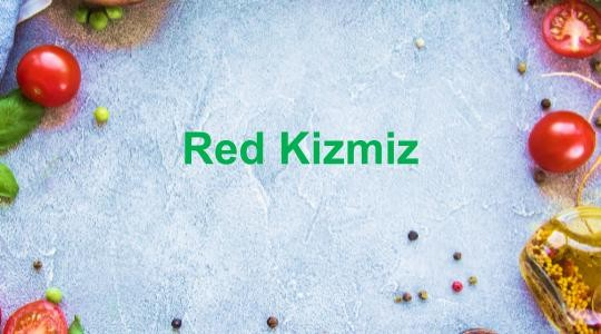Menu & Review Red Kizmiz - Pademangan Barat