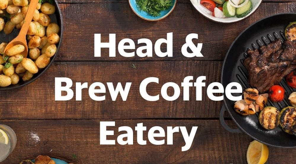 Menu & Review Head & Brew Coffee Eatery - Jaka Setia - Bekasi II