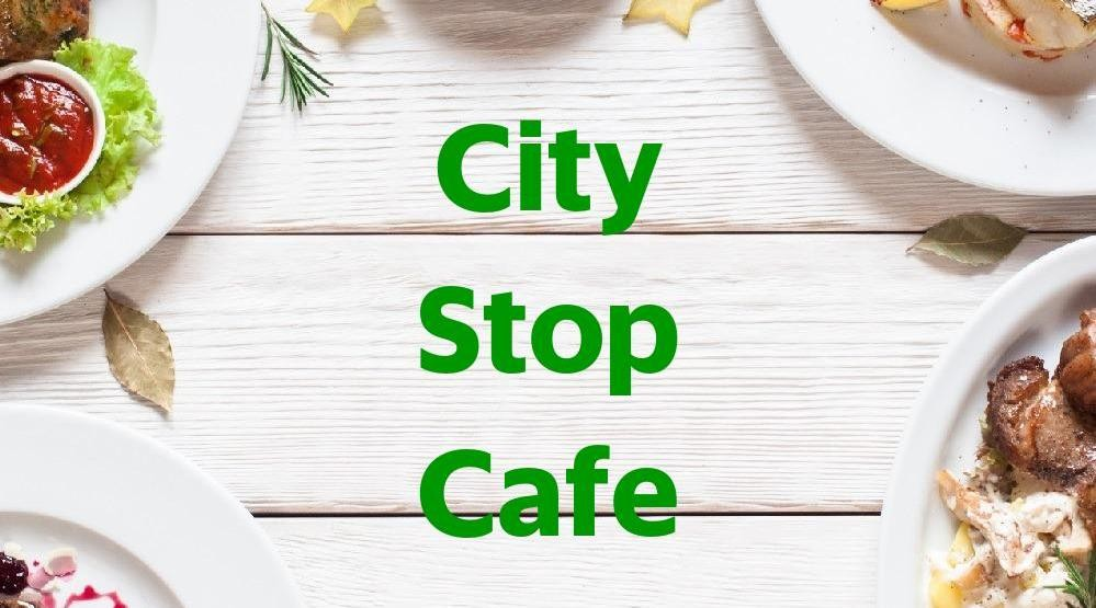 Menu & Review City Stop Cafe - Pekojan