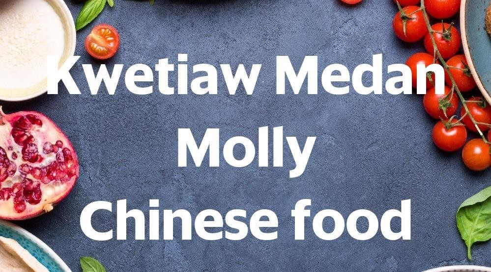 Menu & Review Kwetiaw Medan Molly Chinese food  - Pejuang - Bekasi II