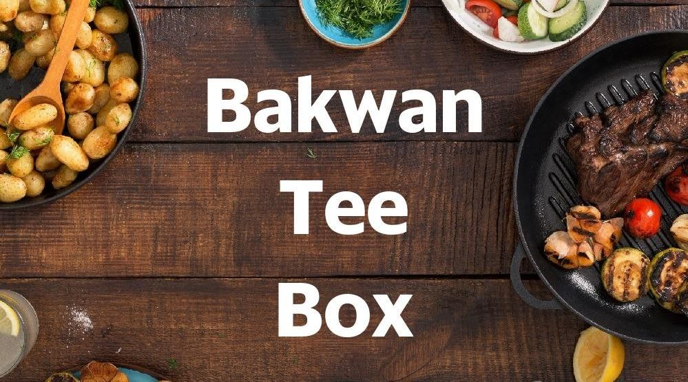 Menu & Review Bakwan Tee Box - Antasari 21 Food Station