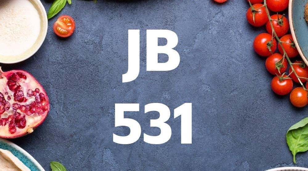 Menu & Review JB 531 - Kukusan - DPK - BEJI