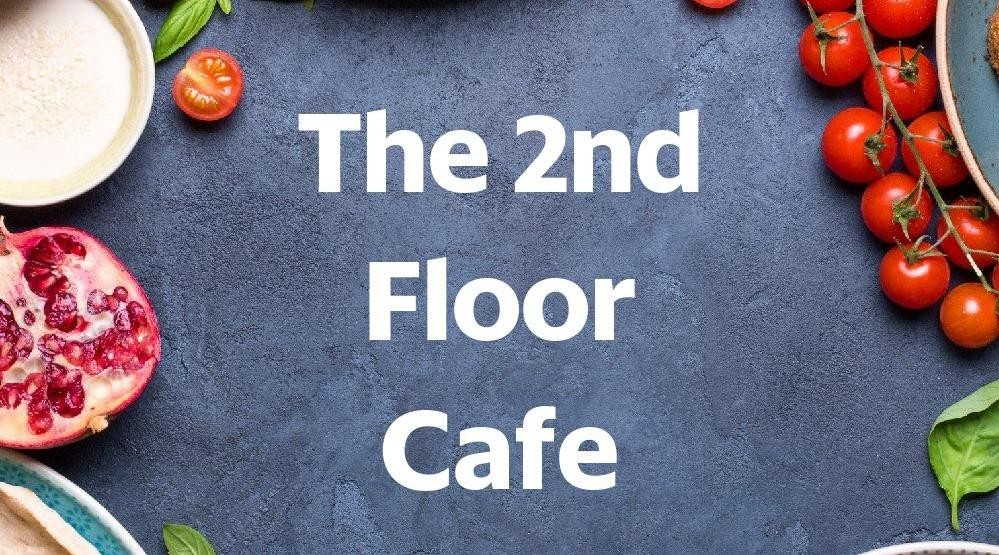 Menu & Review The 2nd Floor Cafe - Tenggiri