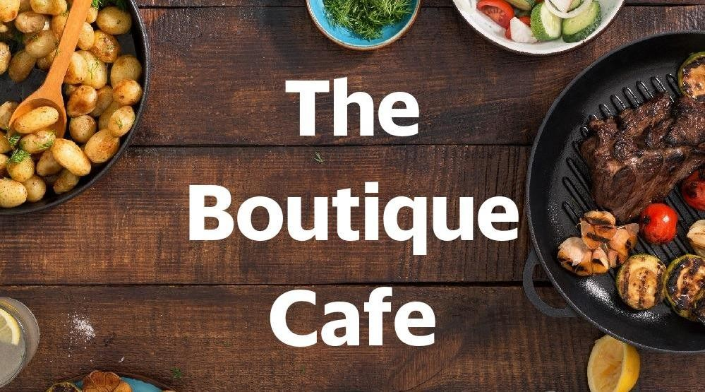 Menu & Review The Boutique Cafe - Binong - Curug