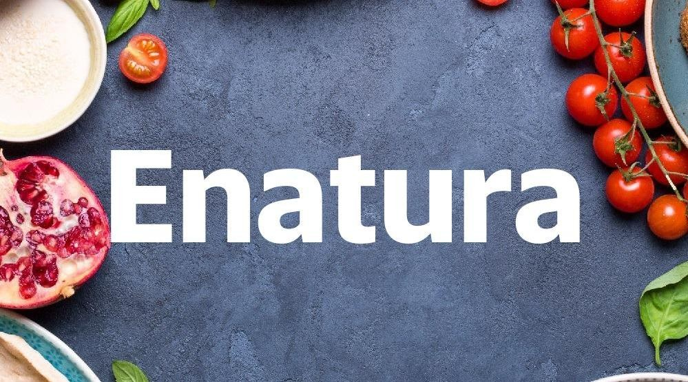 Menu & Review Enatura - Ciracas