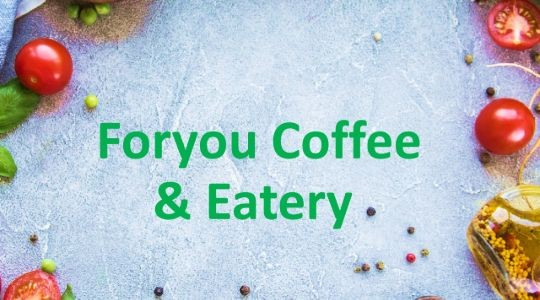 Menu & Review Foryou Coffee & Eatery - Nusa Indah