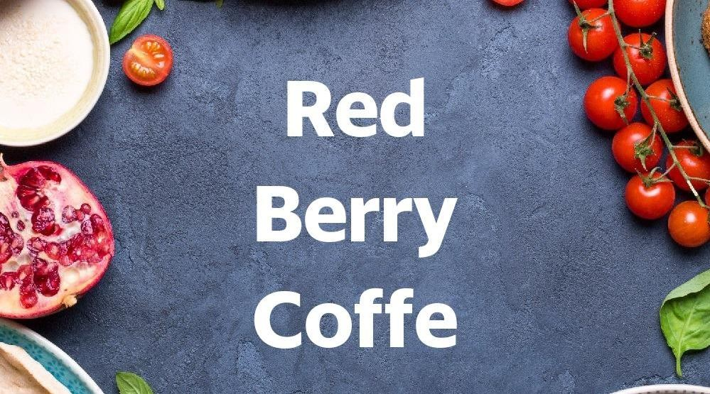 Menu & Review Red Berry Coffee - Sampora - Cisauk