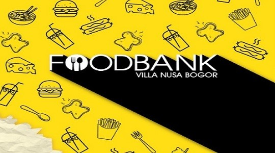Menu & Review Foodbank - Bojong Kulur - Bogor 4 (Puncak Area)