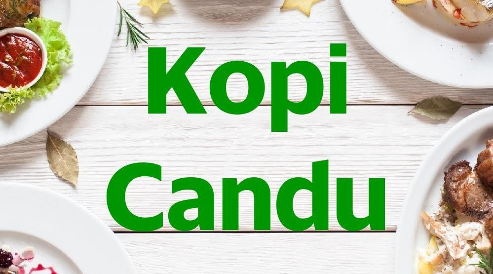 Menu & Review Kopi Candu - Food Market Sunter