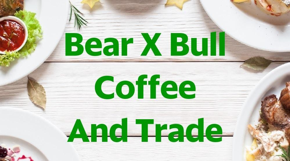 Menu & Review Bear X Bull Coffee And Trade - Kampung Melayu - Jatinegara