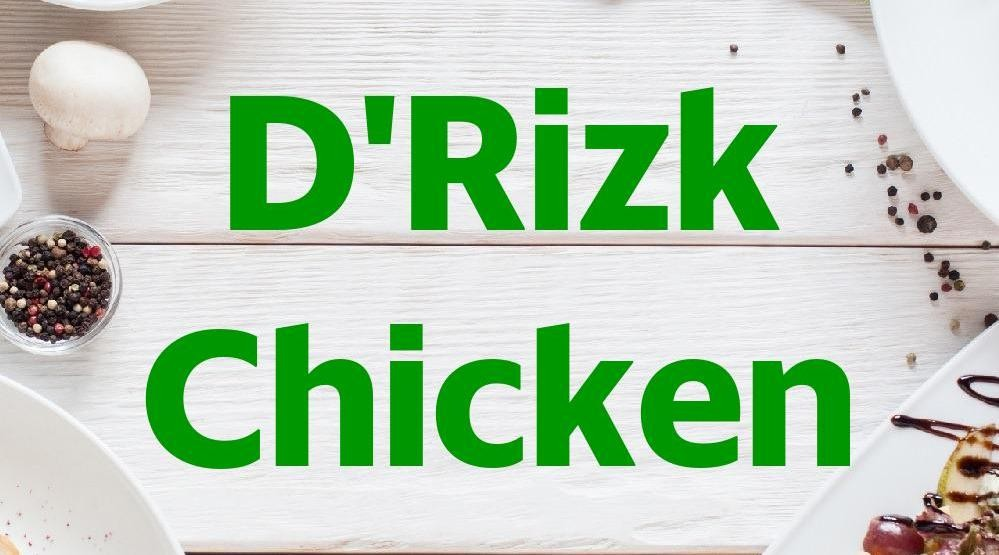 Menu & Review D'Rizk Chicken - Cilodong - Cilodong