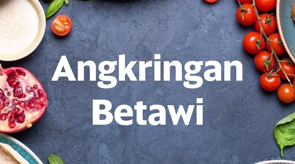 Menu & Review Angkringan Betawi - Gandul - DPK - CINERE