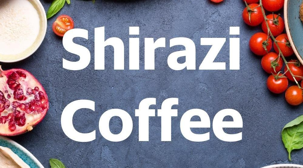 Menu & Review Shirazi Coffee - Tegal Gundil - Bogor Utara
