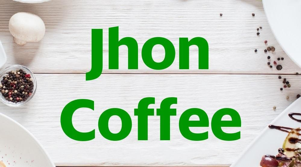 Menu & Review Jhon Coffee - Pondok Rajeg - Cibinong
