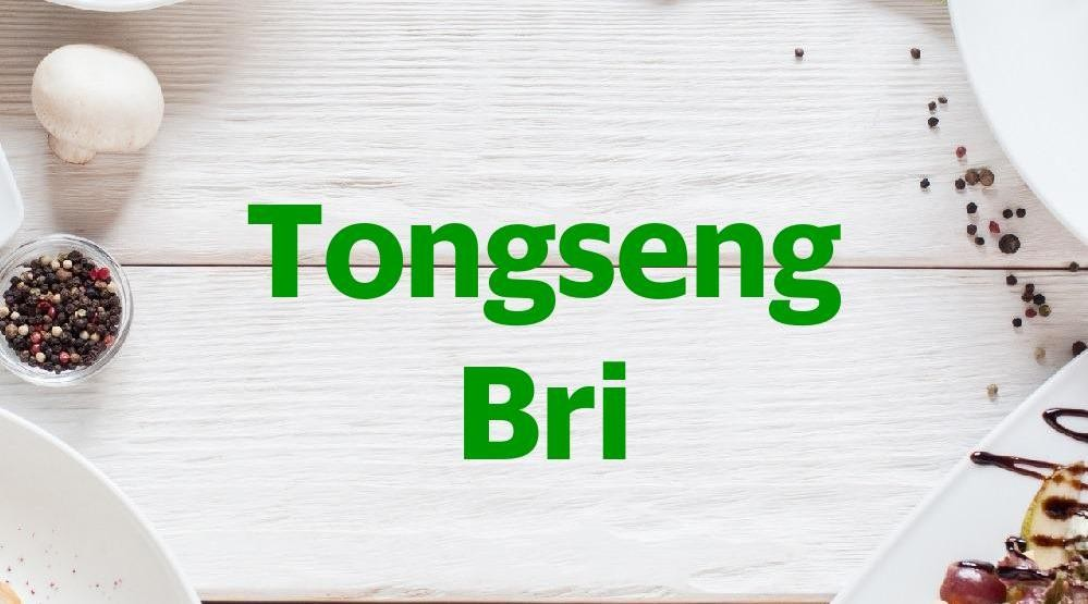 Menu & Review Tongseng Bri - Cipete Selatan