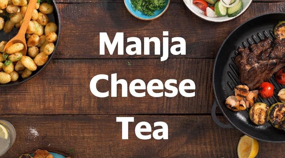 Menu & Review Manja Cheese Tea - Petojo Utara - JKT.C-GAMBIR