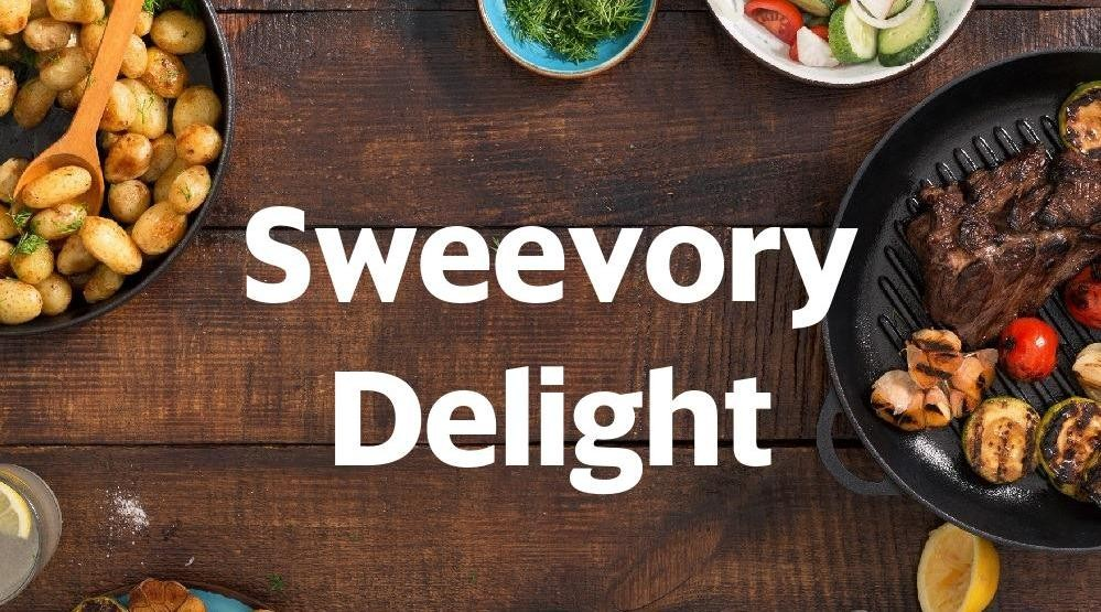 Menu & Review Sweevory Delight - Jatisampurna - Jatisampurna