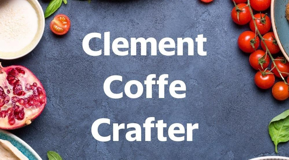 Menu & Review Clement Coffee Crafter - Rempoa - Ciputat Timur