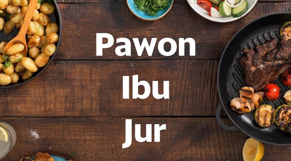 Menu & Review Pawon Ibu Jur - Mall of Indonesia