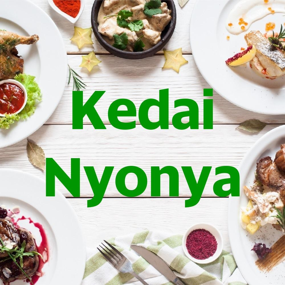 Menu & Review Kedai Nyonya - Mall Pluit Village