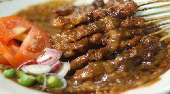 Menu & Review Sate Madura The Best 3 - Poncol - Bekasi 2