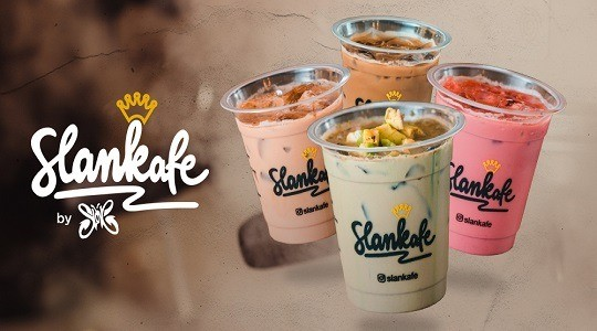 Menu & Review Slankafe - Fatmawati