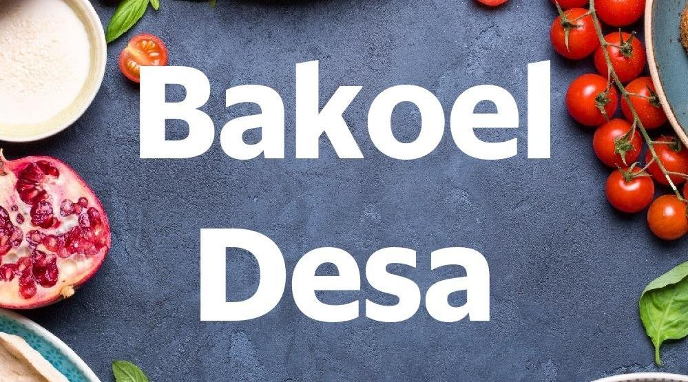 Menu & Review Bakoel Desa - Pluit