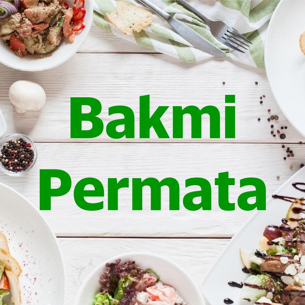 Menu & Review Bakmi Permata - Sarinah Building
