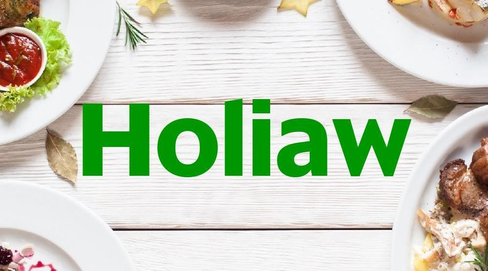 Menu & Review Holiaw - Otista