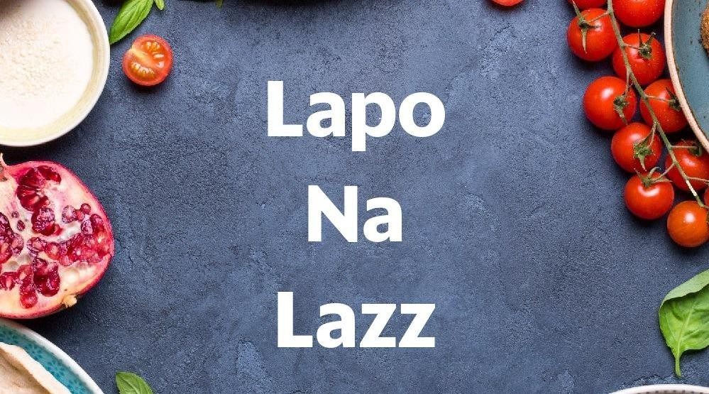 Menu & Review Lapo Na Lazz - Limus Nunggal - Bogor 4 (Puncak Area)