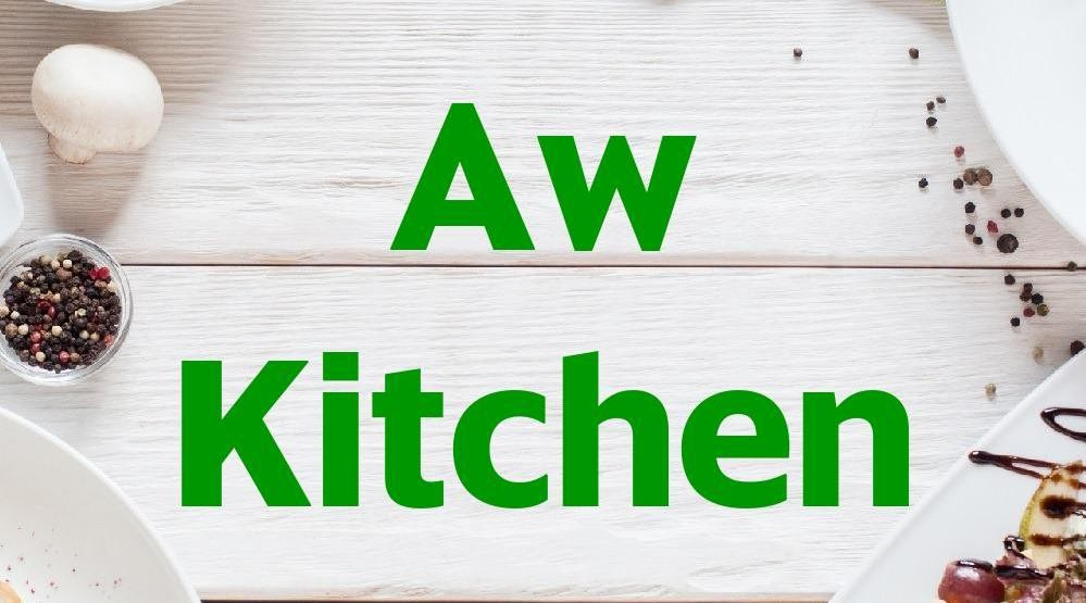 Menu & Review Aw Kitchen - Pik Avenue
