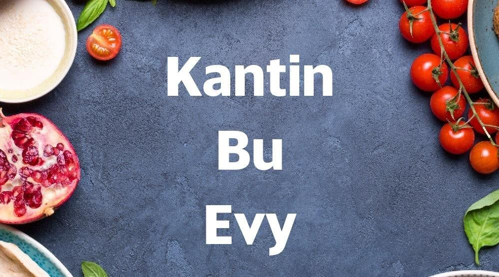 Menu & Review Kantin Bu Evy - Papanggo