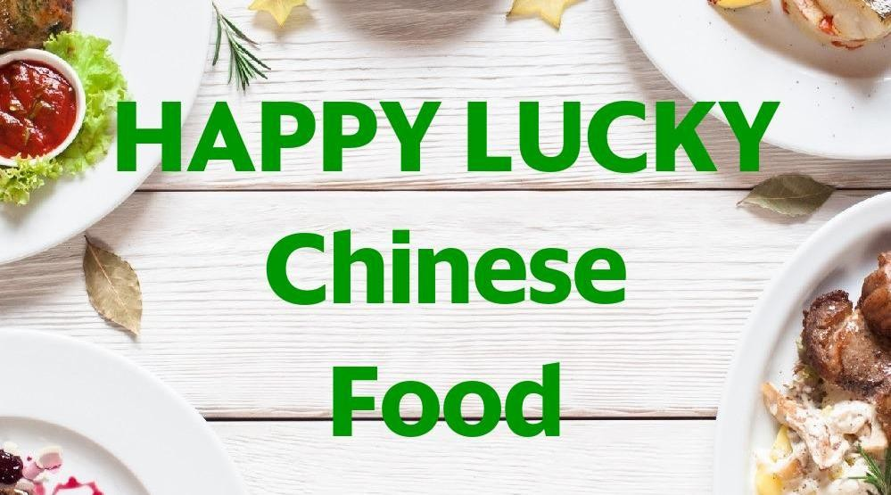 Menu & Review HAPPY LUCKY Chinese Food - Mangga Dua Selatan