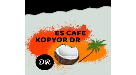 Menu & Review Es Kopyor DR - Sungai Bambu