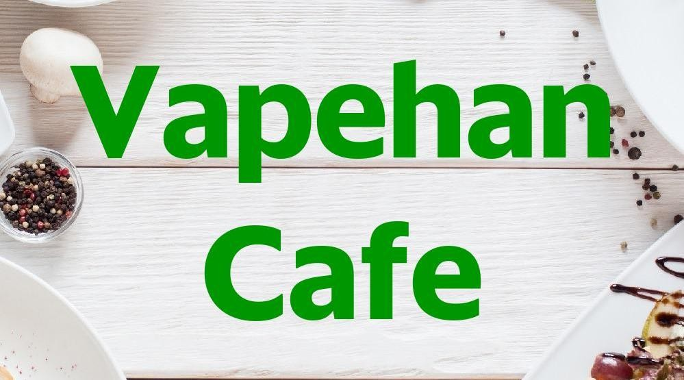 Menu & Review Vapehan Cafe - Malaka Jaya - Duren Sawit